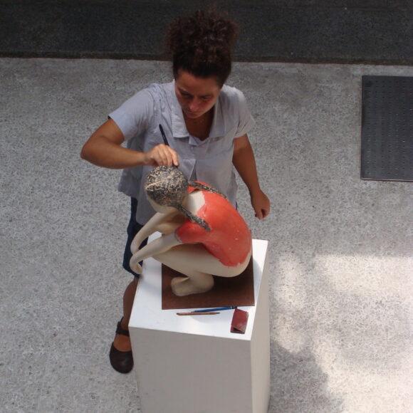 Sabina Feroci