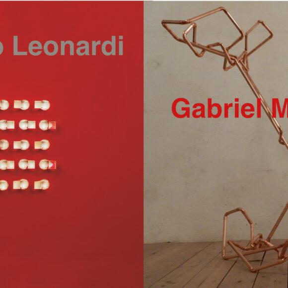 Arcangelo Leonardi – Gabriel Mazenauer
