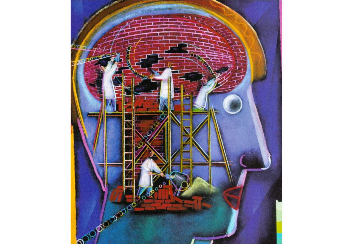 Creatività & Mindfulness in Galleria – Presentazione mercoledì 15 gennaio 2020 alle 21,00