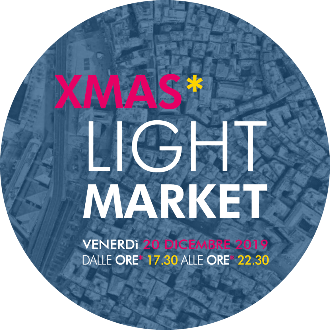 XMAS LIGHT MARKET