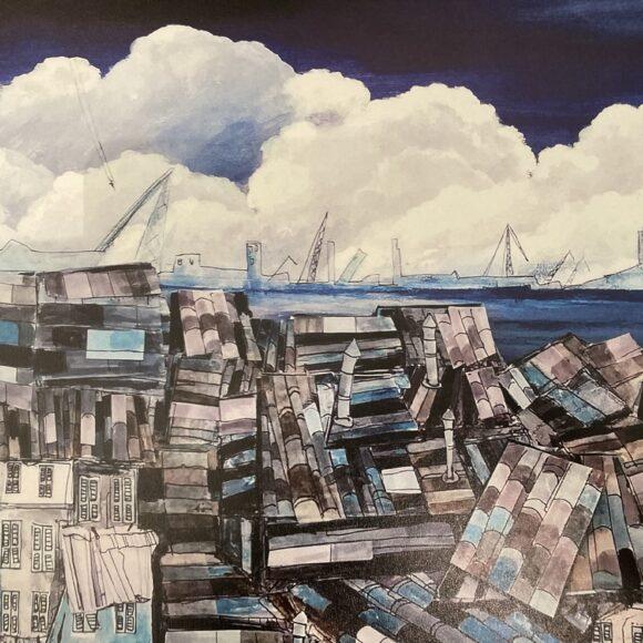 Merry Landscape – Simonetta Gherardelli
