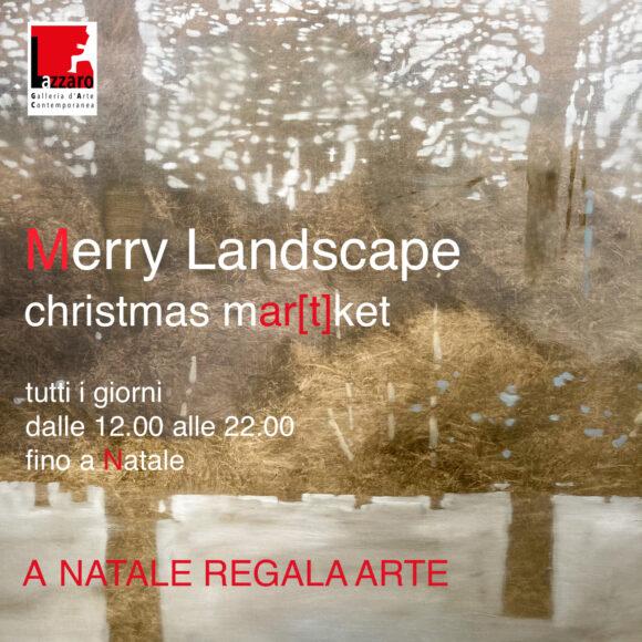 Merry Landscape